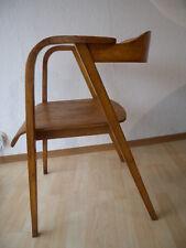 Seltener plywood arm chair 50er Vintage Armlehnstuhl Stuhl Chair Finn Juhl Jalk