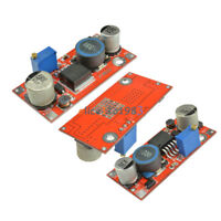1/2/5PCS XL6009 Adjustable Step up boost Power Converter Module Replace LM2577