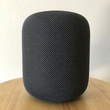 Apple HomePod Smart Speaker - Gray