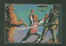 Topps Mars Attacks Expanded 1994
