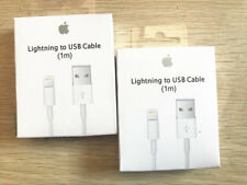 OEM Genuine Original for Appl iPhone 5s  6s 6+ Lightning USB Data Cable Charger.