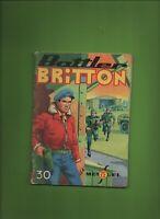 BATTLER BRITTON  n°12. Petit format. IMPERIA. 1959. (réf.PF11)