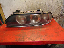 99 00 98 BMW 528i 528 oem drivers side left xenon headlight assembly