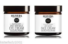 Oliveda Anti-Aging Creme (30ml) + Augencreme (30ml)