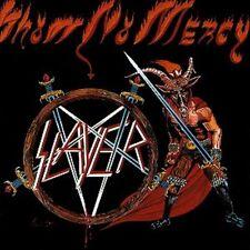 "SLAYER ""SHOW NO MERCY"" CD REMASTERED NEUWARE!!!!!!!!!!"