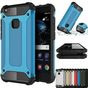 New! Shockproof Lightweight Armor Tough Case Cover for Huawei Y6 2019