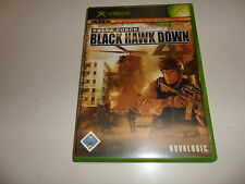 Xbox Delta Force: Black Hawk Down (8)