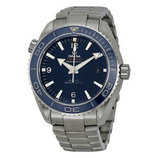 Omega Seamaster Planet Ocean Big Size Herrenuhr 232.90.46.21.03.001