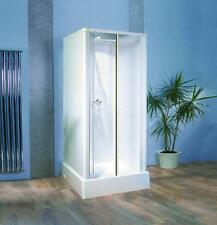 Kinedo Consort Watertight Saloon Door Shower Cubicle / Pod 700mm x 700mm Cabin