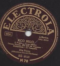 Die Picos Akkordeon Duo mit Rhythmus  : Pico Bello, Folge 7+8