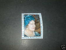 QE11 1980 80TH BIRTHDAY QUEEN MUM  MINT WHOLE SET