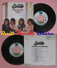 LP 45 7'' SMOKIE Mexican girl You took me by surprise 1978 germany no cd mc dvd*