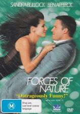 Forces Of Nature (DVD, 2003)