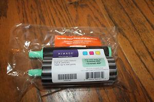 Rimage Everest 600/400 CMY Ribbon 2002161 500 Full Color Prints
