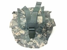 Molle 1qt Canteen Cover, Acu Issue New