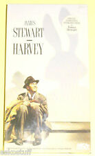 Harvey - James Stewart Classic VHS Video Tape  Nice See!