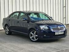 Toyota Avensis 2.2D-4D 180 2007MY T180