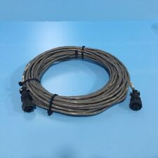 142-0203// AMAT APPLIED 0150-75015 CABLE, EMO, REMOTE TO PUMP, 50 FT USED