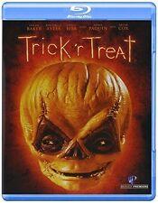 Trick R Treat (2015, REGION A Blu-ray New)