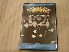 The Three Stooges DVD Cops And Robbers