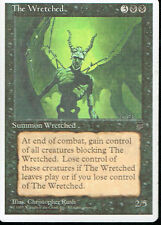 MAGIC THE GATHERING CHRONICLES BLACK THE WRETCHED