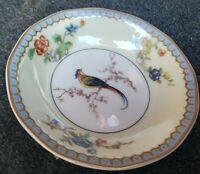 "Theodore Haviland Limoges China France Chambord 5"" Small Bowl Birds 3 Available"