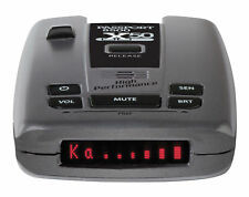 Escort Passport 8500 X50 Radar & Laser Detector with Smart cord USB