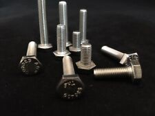 UNF SET SCREWS A2 STAINLESS STEEL FULLY THREADED BOLTS 3/16 1/4 5/16 3/8 1/2