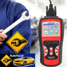 OBD II Car Code Reader Automotive Vehicle OBD2 Scanner Diagnostic Scan Tool TL