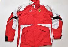 Puma Ferrari Formel 1 F1 Team Jacke Allwetterjacke L