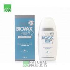 L'biotica Biovax KERATIN silk Shampoo 200ml