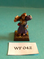 Warhammer Fantasy  - Empire - Flagellant - Metal WF42