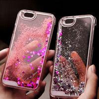 Luxury Glitter Star Liquid Back Phone Case Cover For-Apple iPhone 7/8 Hot 1pcs