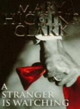 A Stranger is Watching,Mary Higgins Clark- 9780671853952