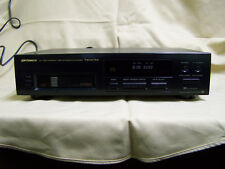 Optimus PD-5100 6 disc changer Professional Series CD player
