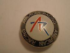 centercaps -  American Racing Custom Wheel Center Cap pn: 10878 used