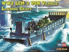 HOBBY BOSS 84817 U.S LCM-3 Landing Craft 1:48