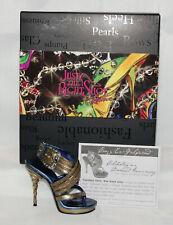 Just The Right Shoe by Raine Shoe Miniatures- Crazy Ex-Girlfriend Nib