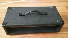PA Amp Amplifier Head Empty Cabinet Cab Project -NICE
