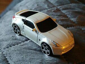 2009 Maisto 2009 Nissan 370Z  1:64