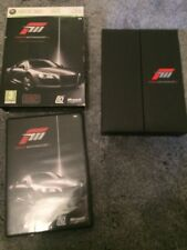 Forza Motorsport 3 Limited Collectors Edition Xbox 360 Game *Cheapest on Ebay*