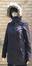 Superdry Fur Coats & Jackets Hood for Women