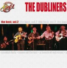 The Dubliners, The Best vol.2