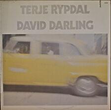 TERJE RYPDAL/DAVID DARLING: Eos-M1984LP ECM Amazing Cellist (PAUL WINTER)