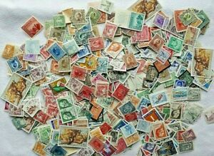YUGOSLAVIA  POSTAGE Stamps early issues, some modern  used / mint, off paper