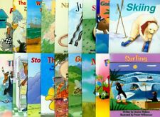 First Links FIRST CONCEPTS x 21 early readers LEARNING TO READ Children's Books