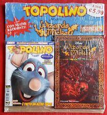 TOPOLINO N° 2708 PIU GADGET  NUOVO SIGILLATO MICKEY MOUSE WALT DISNEY