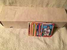 1990 Topps Baseball Hand Collated Complete Set 1-792