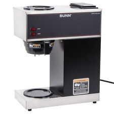 Bunn VPR-0000 12 Cup Pourover Coffee Maker with 2 Warmers