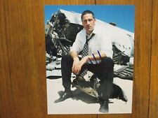 """MATTHEW  FOX(""""Lost/Jack Shephard/Party of Five"""")Signed 8 x 10 Glossy Color Photo"""